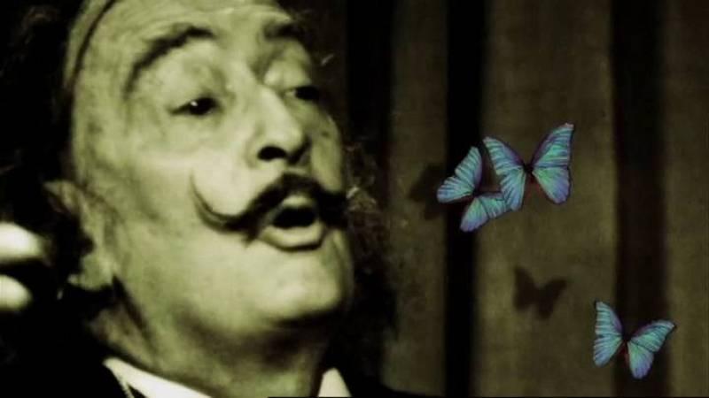 Viva La 2, Dalí: Surrealismo