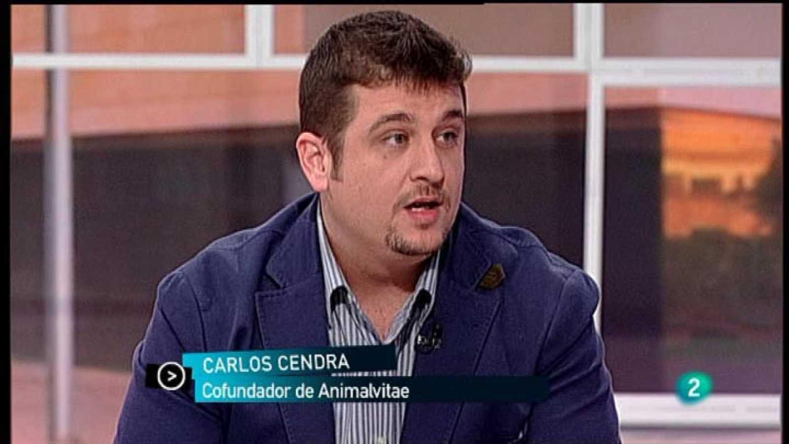 Para Todos La 2 - Entrevista: Carlos Cendra