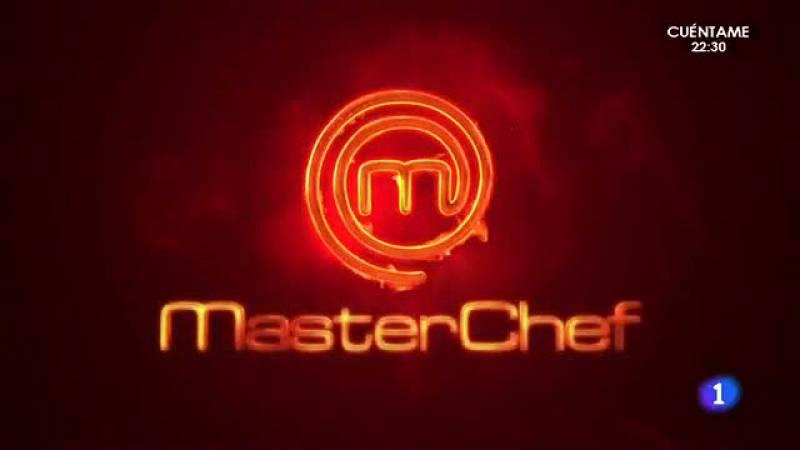Más Gente - Termina la primera fase de casting de MasterChef