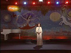 Viva la tarde - Actuación musical de Marifé de Triana