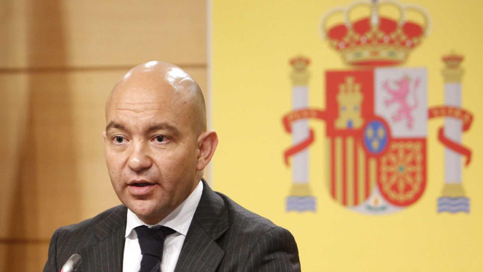 España cierra 2012 con récord de exportaciones