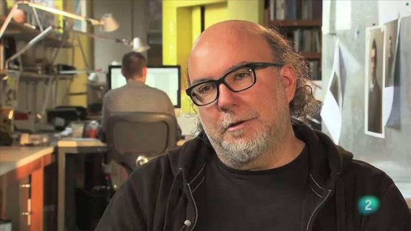 Tinc una idea - Persones: Toni Segarra, publicista: L'ofici de la persuasió