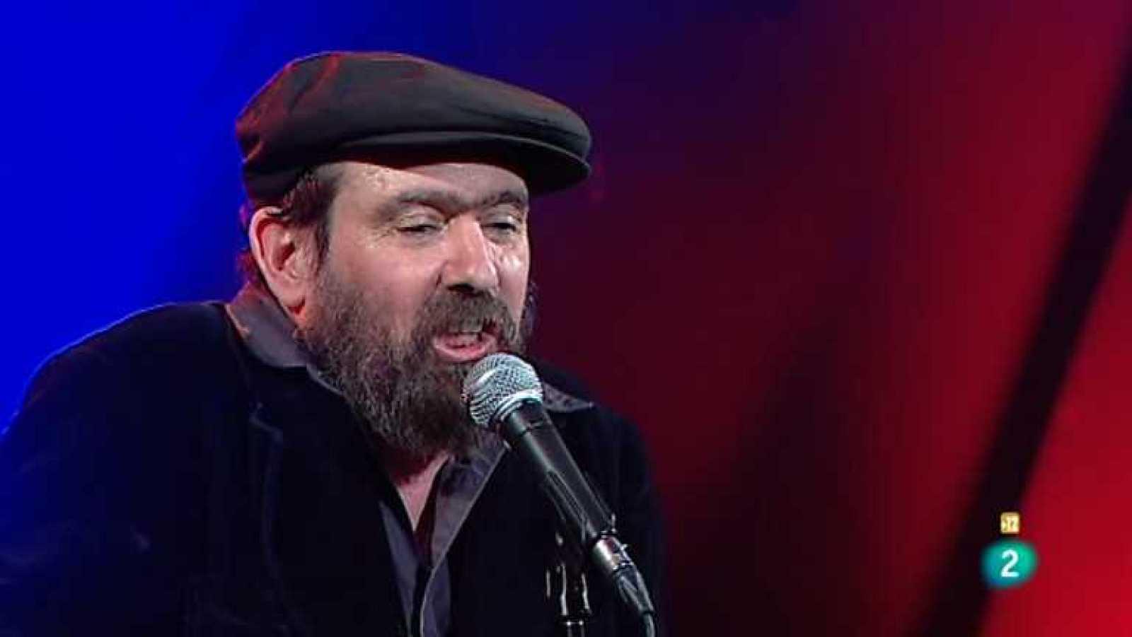 Los conciertos de Radio 3 - Mark Eitzel - ver ahora
