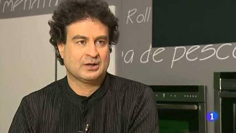 """MasterChef - Pepe Rodríguez: """"Esto no va a ser la cocinita de la Nancy"""""""