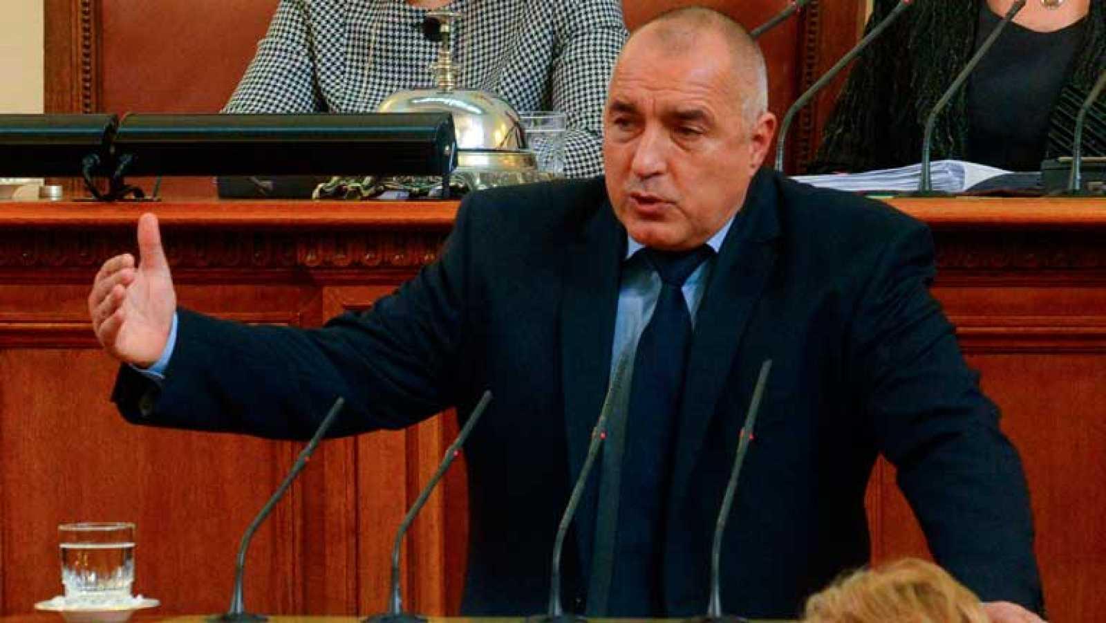 El gobierno de Bulgaria dimite en bloque