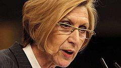 Debate sobre el estado de la Nación 2013 - Rosa Díez, UPyD