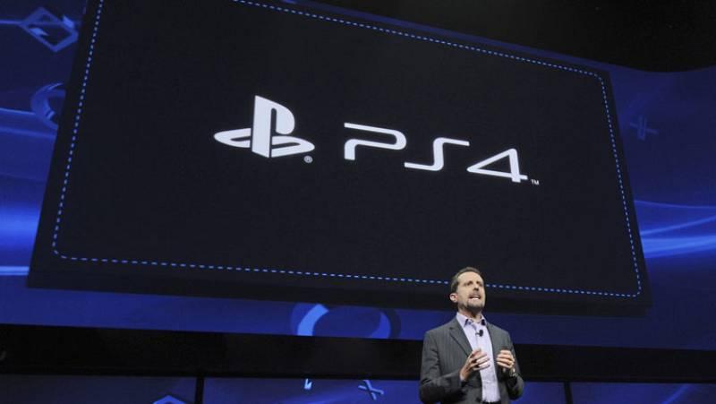 Presentada en Nueva York la cuarta versión de la consola PlayStation