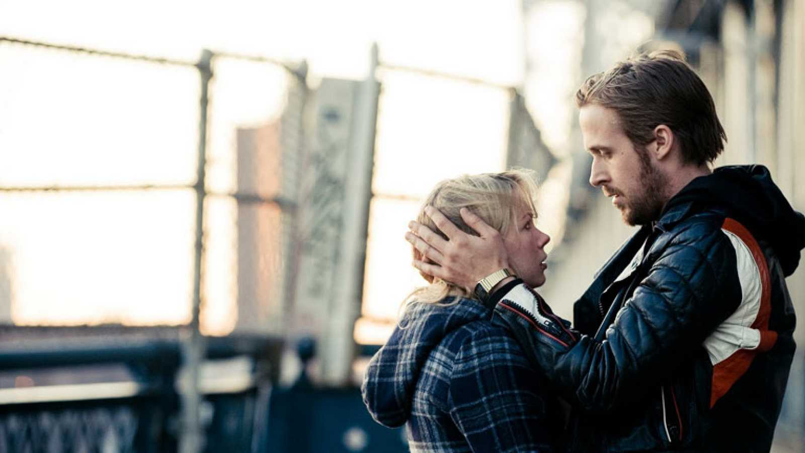 Días de cine: 'Blue Valentine'