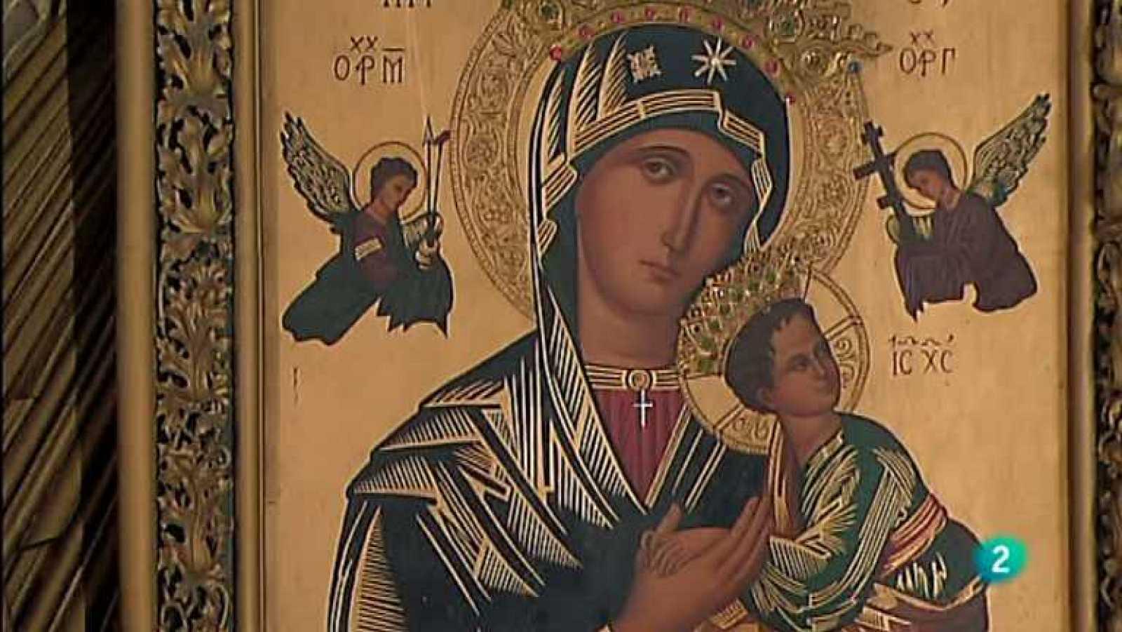 El día del Señor - Parroquia Nuestra Señora del Perpetuo Socorro - ver ahora