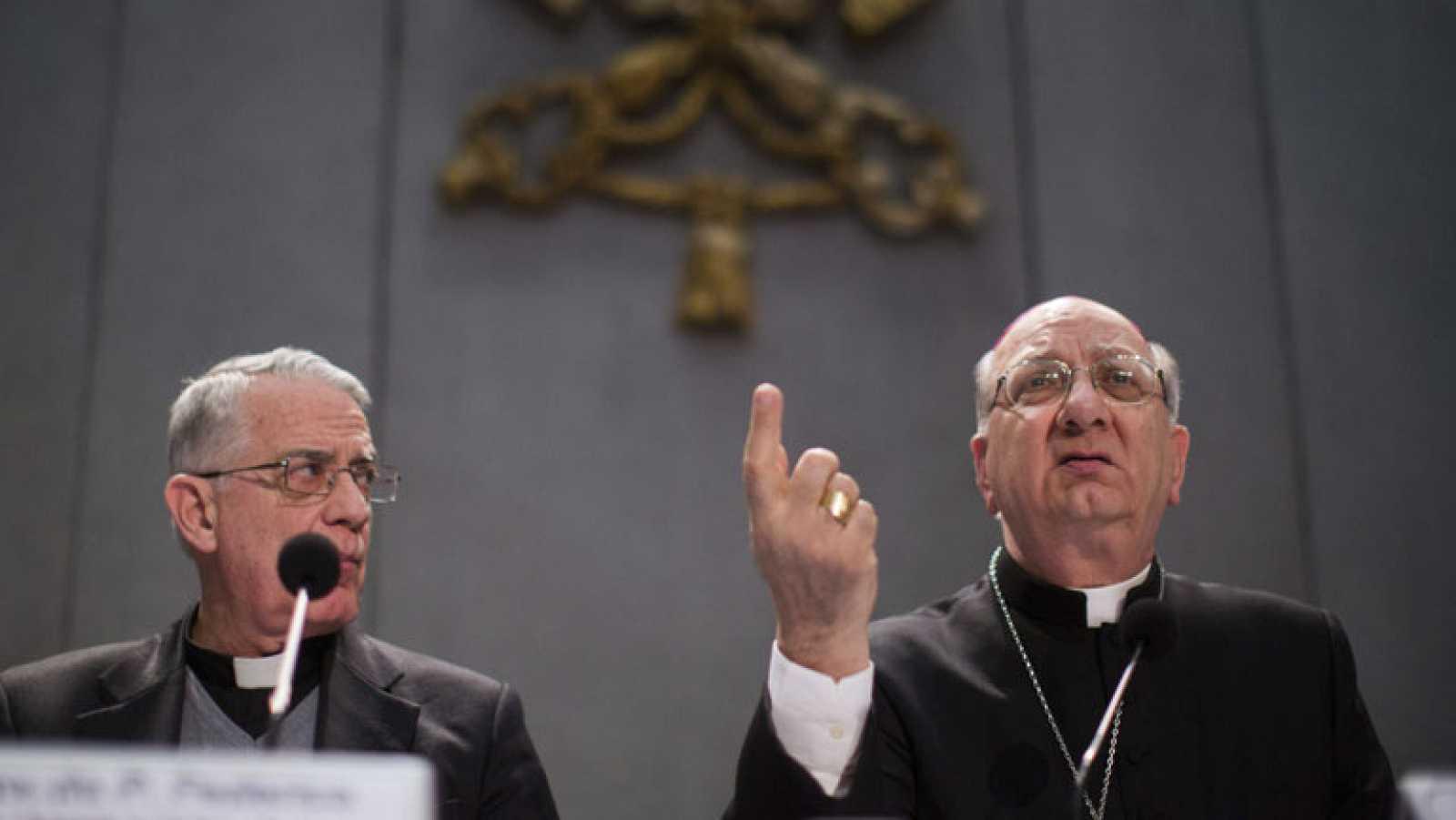 El papa da libertad a los cardenales para que puedan adelantar el cónclave