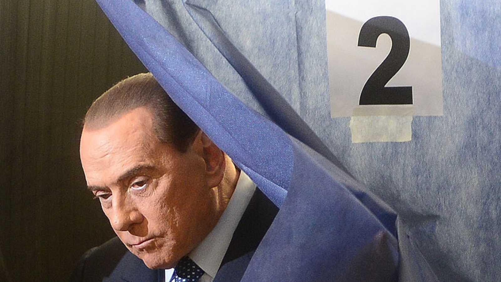 ELECCIONES ITALIA 2013