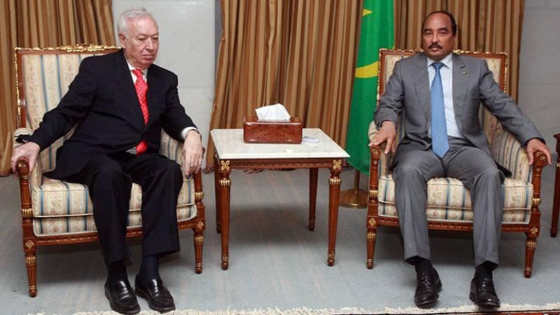 Margallo advierte del riesgo de la crisis de Mali para los cooperantes