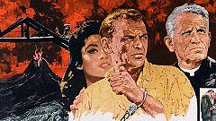 Clásicos de La 1, Spencer Tracy y Frank Sinatra en 'El diablo a las cuatro'