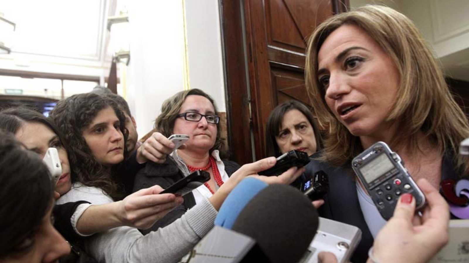 El PSOE revisa las relaciones con el PSC