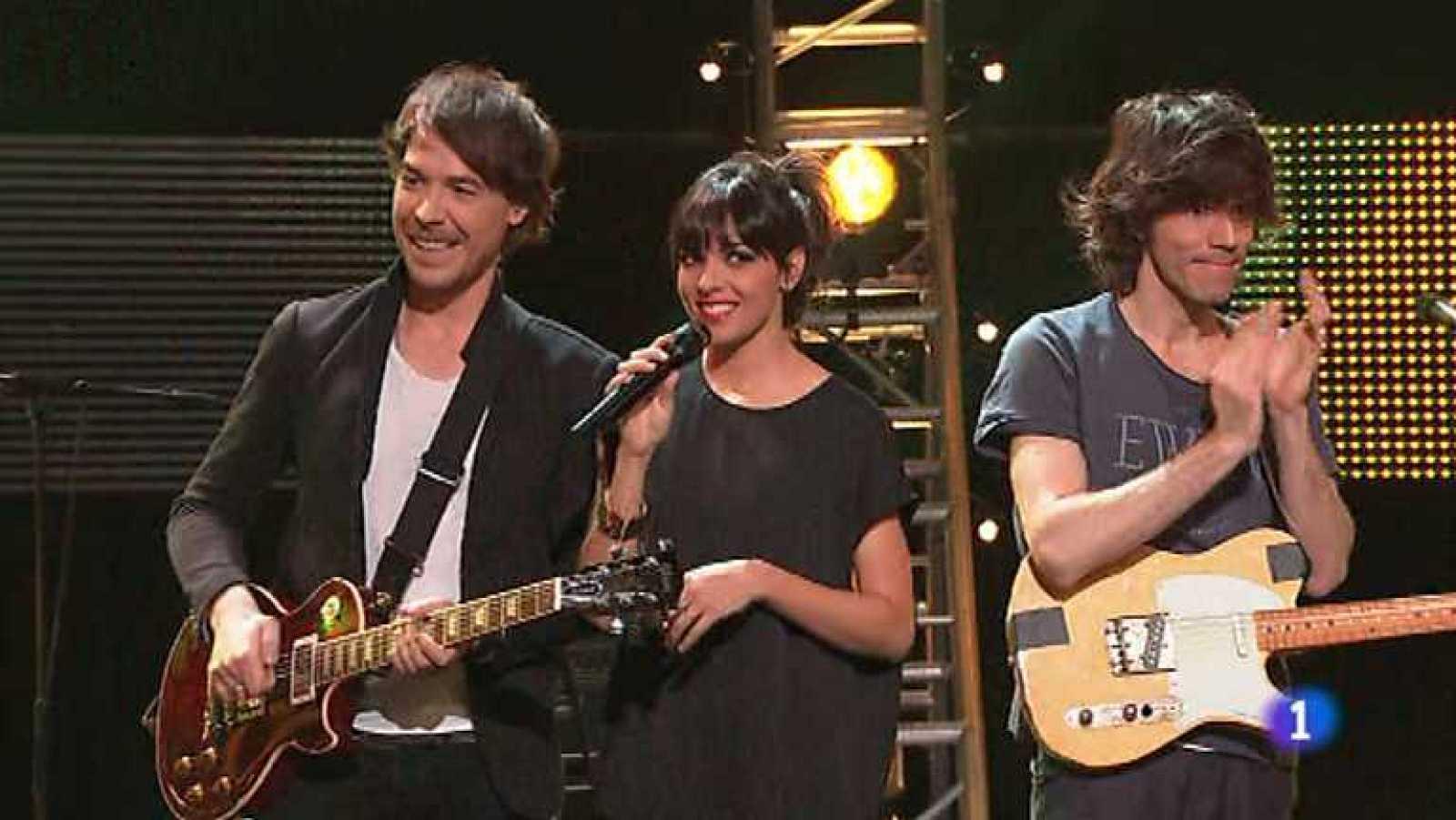 El sueño de Morfeo. Destino Eurovisión - Ver ahora