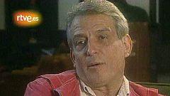 Pepe Sancho en 'Perfiles de rostros de España hoy' (2003)