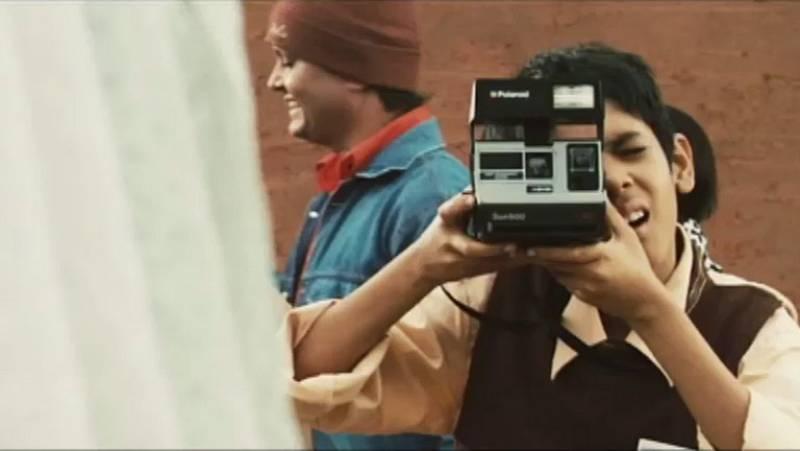 Slumdog Millonaire. Ganadora de 8 Oscars