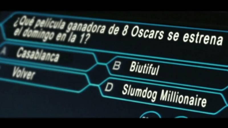 Slumdog Millonaire. ¿Estás preparado para la última pregunta?