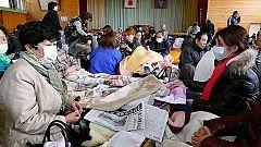 La OMS alerta de que la población más afectada por Fukushima tiene alto riesgo de padecer cáncer