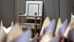 Benedicto XVI no se retirará a su residencia definitiva hasta que haya sucesor