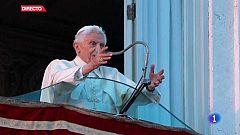 Especial informativo - Renuncia de su Santidad el Papa Benedicto XVI