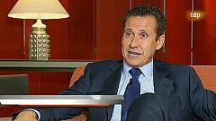 Jorge Valdano glosa la figura de Di Stéfano