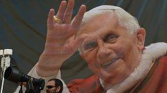 Benedicto XVI, uno de los grandes teólogos del siglo XX