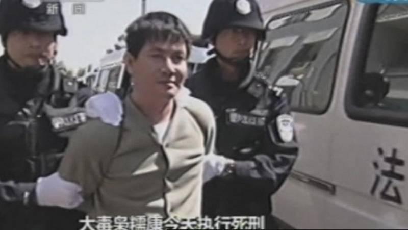 Cerca de 5.000 personas son ejecutadas cada año en China