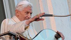 La maquinaria de la sede vacante comienza a funcionar para elegir al nuevo papa
