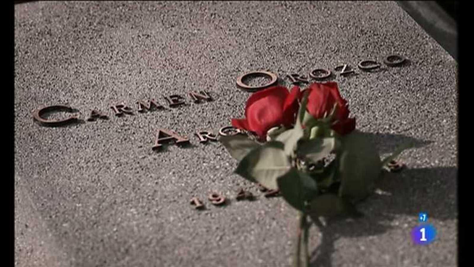 Herederos - Capítulo 34 - Carmen Orozco ha muerto. La policía recoge sus restos tras el incendio de su habitación - Ver ahora
