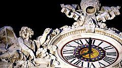 Comienza el precónclave en el Vaticano