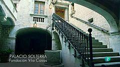 Miradas 2 - Palau Solterra, a Torroella de Mongrí