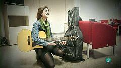 Blue zulu -  Juan Colomo i Maria Rodés - 11/03/2013