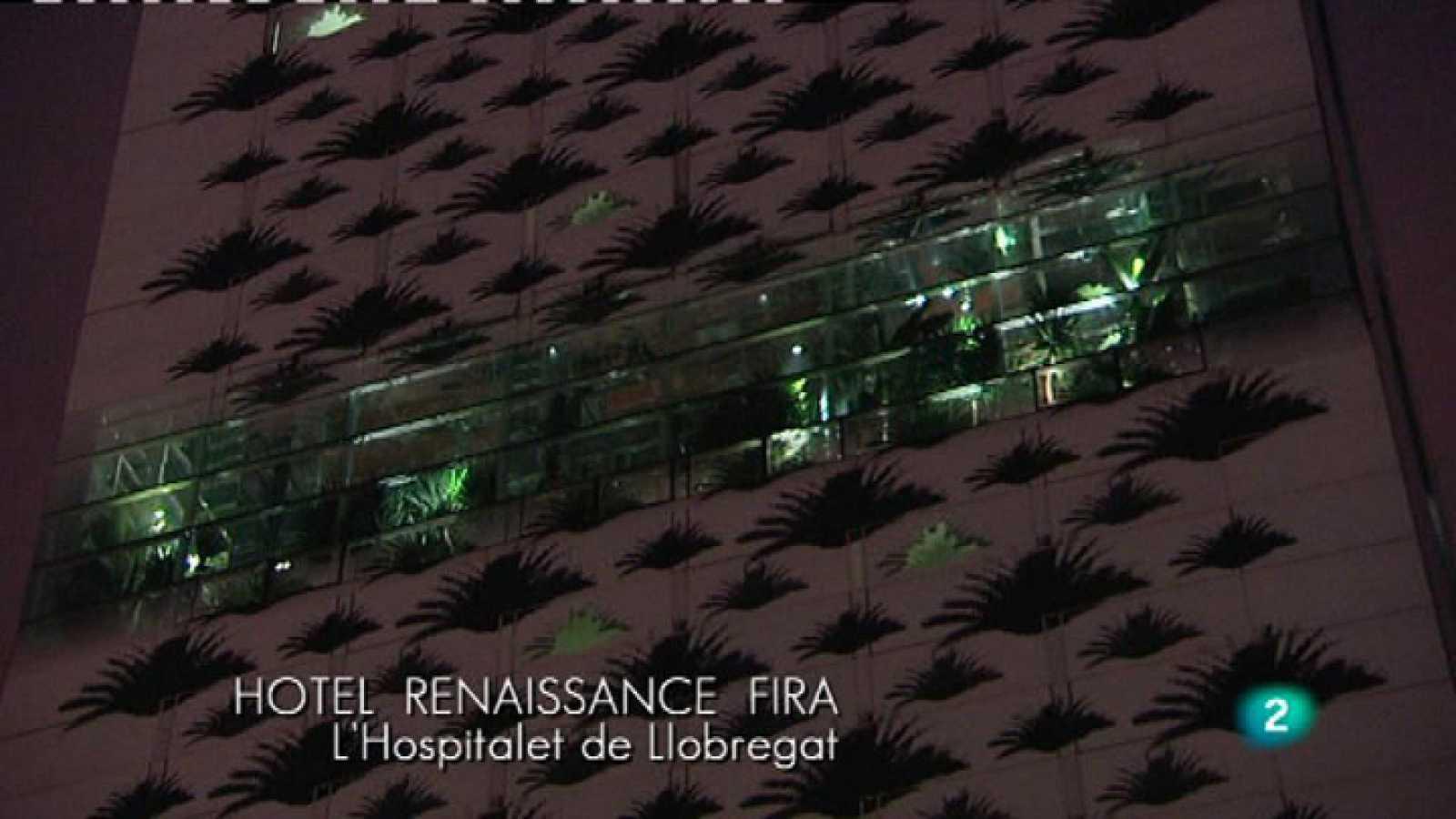Continuarà -  Hotel Renaissance
