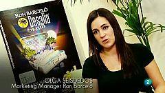 Miradas 2 - Ron Barceló Desalia 2013
