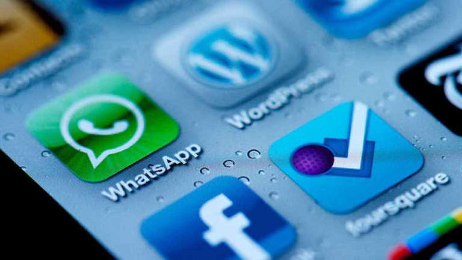 Whatsapp made in Spain
