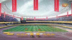 Madrid 2020 - 07/03/13