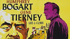 """Clásicos de La 1: """"La mano izquierda de Dios"""", con Humphrey Bogart y Gene Tierney"""