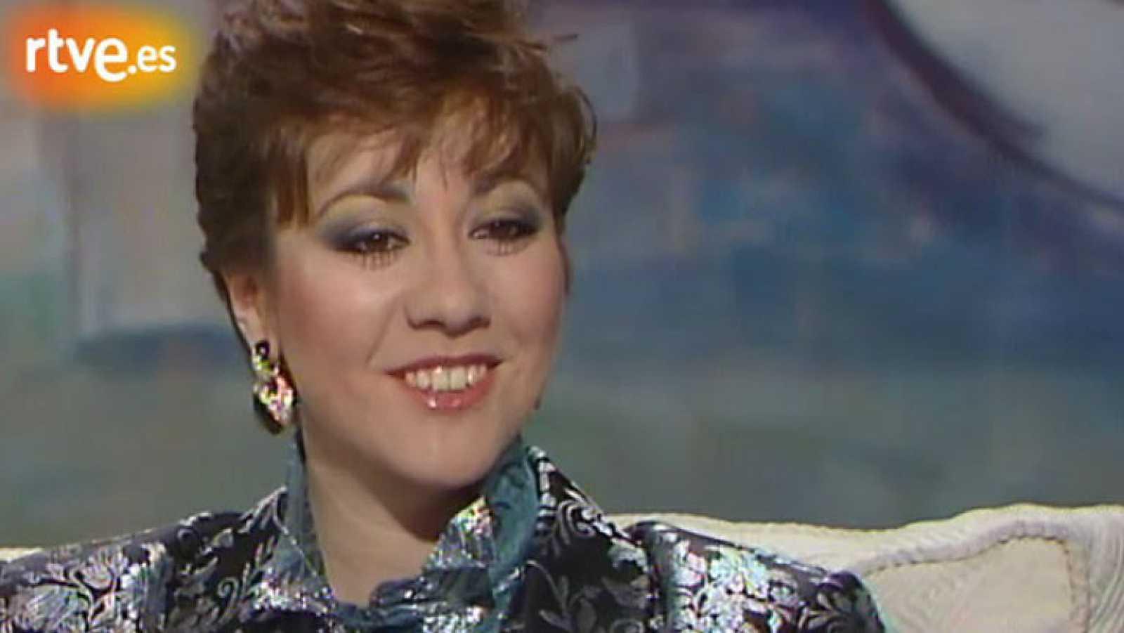 Comienzo de una edición de 'La tarde' (1985)