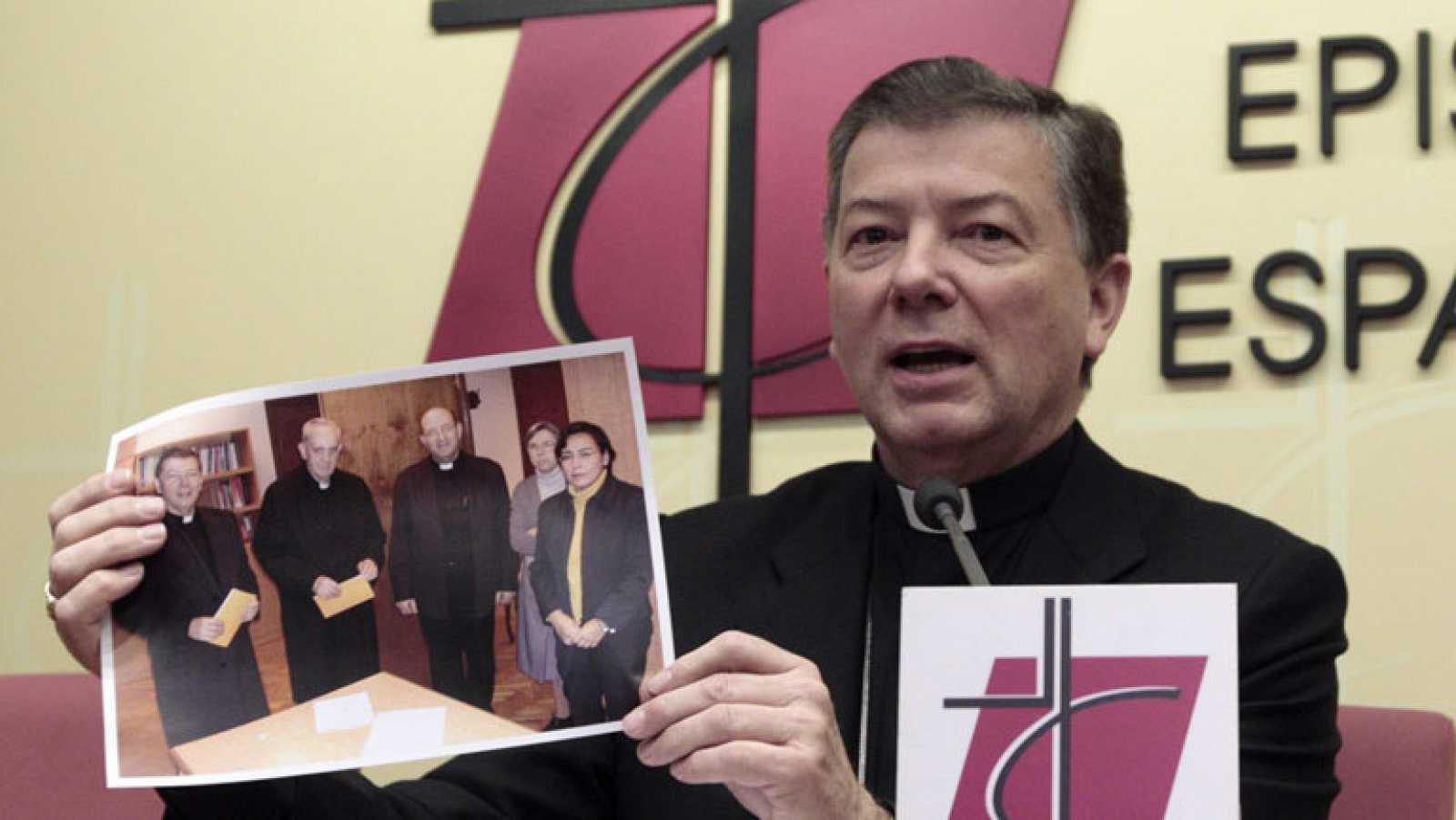 Los obispos acogen al nuevo papa