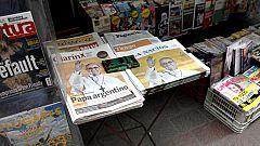 División en Argentina sobre el papa Francisco