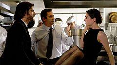 'Dieta Mediterránea', con Paco León y Olivia Molina, en 'Somos cine' y RTVE.es