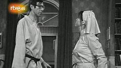 La tía de Ambrosio - Capítulo 5 - Toda vestida de blanco