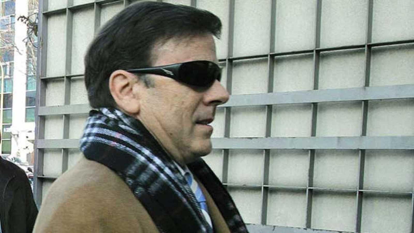 En la Operación Puerto las partes han presentado los informes finales, y a la salida del juicio el principal imputado, Eufemiano Fuentes, ha hecho una llamativa declaración. El doctor canario ha dicho a Radio Nacional de España que el Real Madrid le