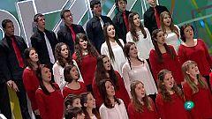 Pizzicato - Coro de jóvenes CAM
