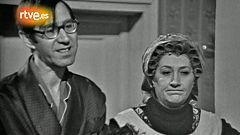 La tía de Ambrosio - Capítulo 7 - Rosita