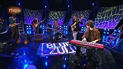 Blue Zulu - The free fall band 'Look at me, oh dear'