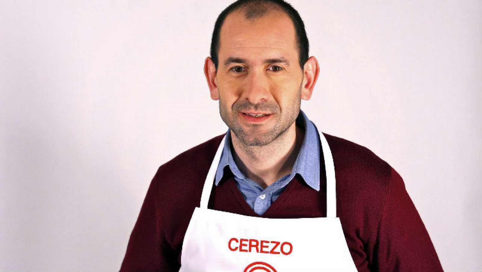 MasterChef - Cerezo. 37 años, soldador (Teruel)