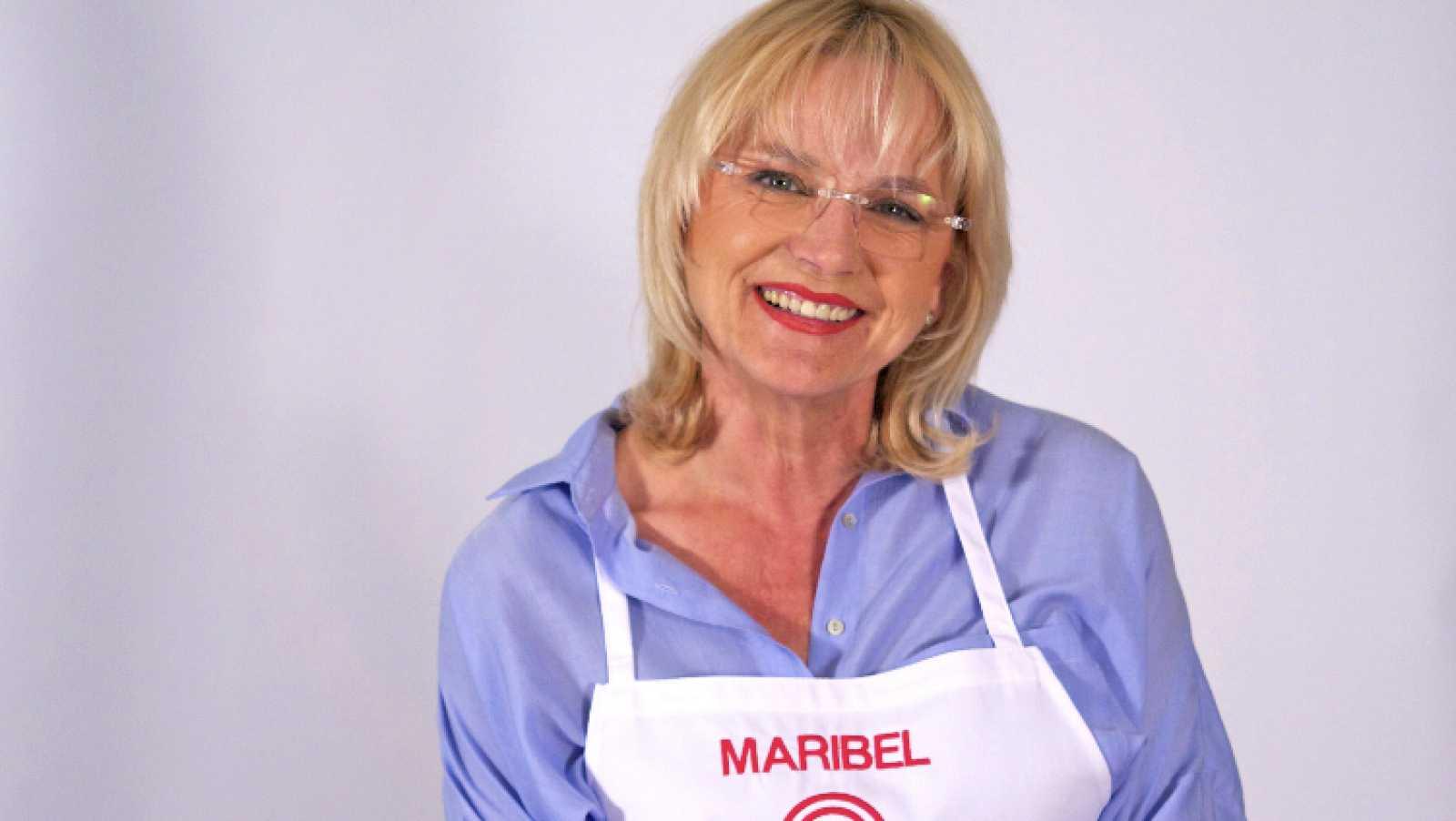 MasterChef - Maribel. 59 años, ama de casa (Castellón)