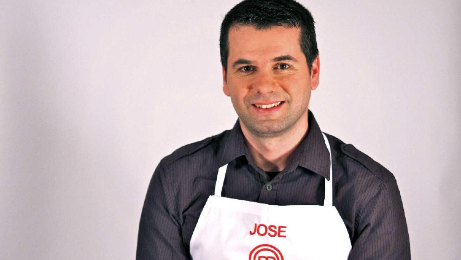 MasterChef - Jose. 33 años, ingeniero informático (Valencia)